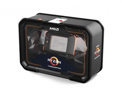 CPU AMD RYZEN Threadripper 2970WX (3.0 - 4.2GHz / 64MB / TR4)