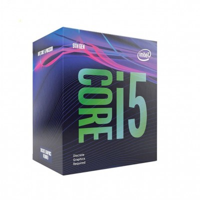 CPU Intel Core i5 9400 (2.9 Upto 4.1GHz/ 6C6T/ 9MB/ Coffee Lake-R)