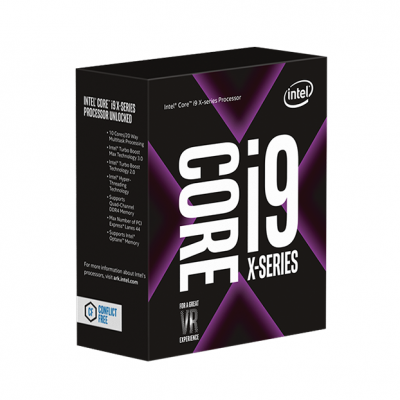 CPU Intel Core i9-10940X Cascade Lake-X
