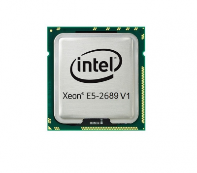 CPU INTEL XEON E5-2689 ( 8 Core / 16 Thread / Socket 2011 )
