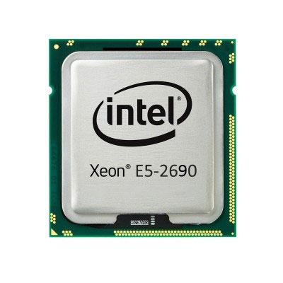 CPU INTEL XEON E5-2690 2.9 GHZ / 20MB / 8 CORES 16 THREADS / SOCKET 2011