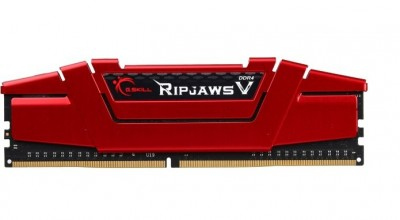 G.SKILL RIPJAWS V-8GB (8GBx1) DDR4 2800MHz