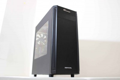 HH WORKSTATION CORE i7 9700KF / 16G / NVIDIA QUADRO M4000 8G