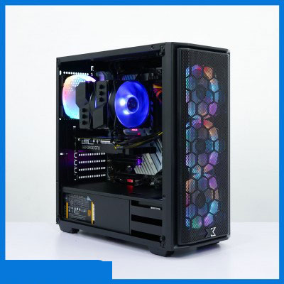 HH WORKSTATION CORE i9 9900K / 32G / RTX 2060 6G