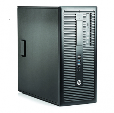 HP PRO DESKTOP CORE i7 4790 | 8G | INTEL HD GRAPHICS