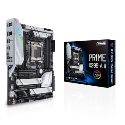 Mainboard ASUS PRIME X299-A II