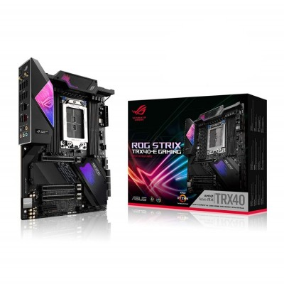 Mainboard Asus ROG Strix TRX40-E Gaming