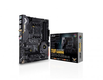 Mainboard ASUS TUF Gaming X570-Plus Wifi