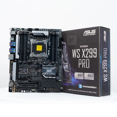 Mainboard Asus WS X299 PRO - Workstation