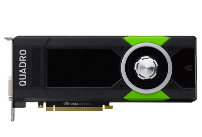 VGA CARD NVIDIA QUADRO P5000 16GB DDR5X