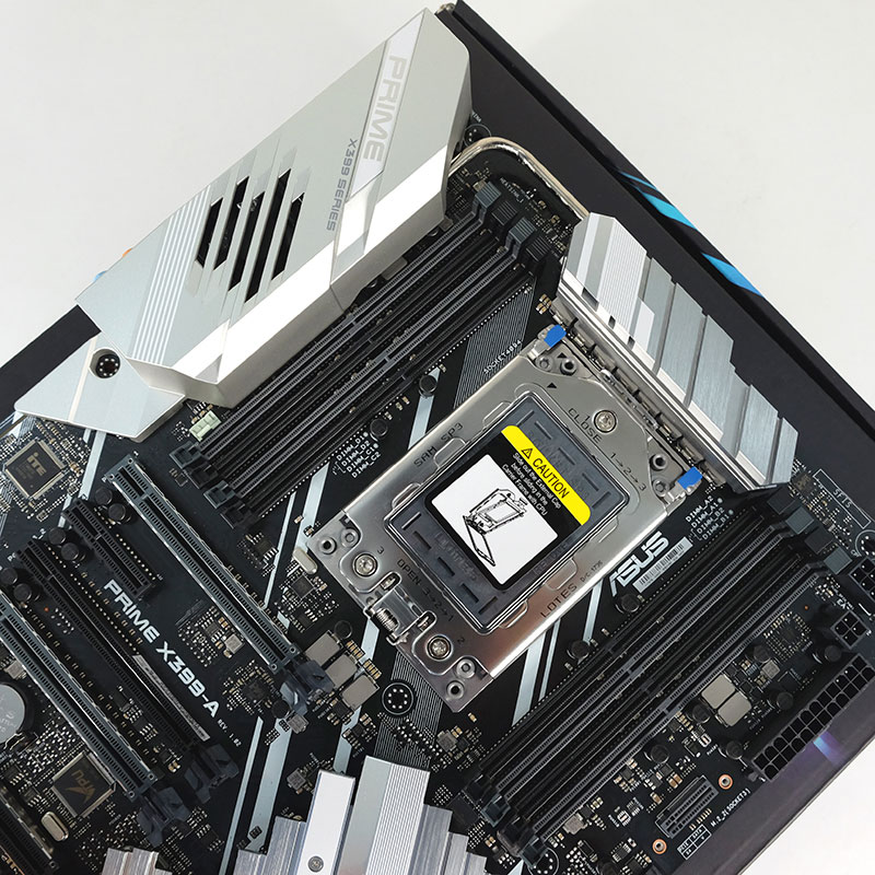 MAINBOARD ASUS PRIME X399-A